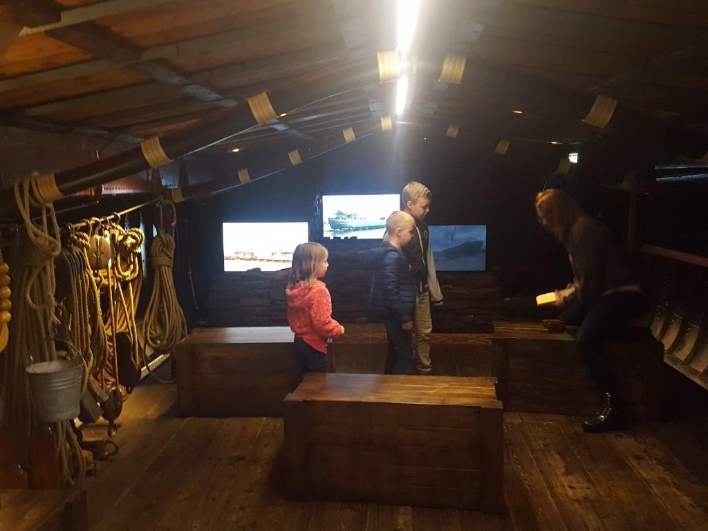 leren over turf maritiem museum rotterdam lisette schrijft
