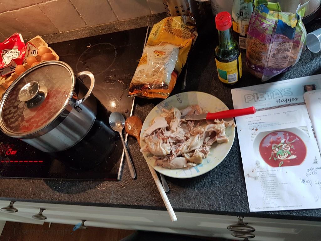 chinese tomatensoep Lisette Schrijft
