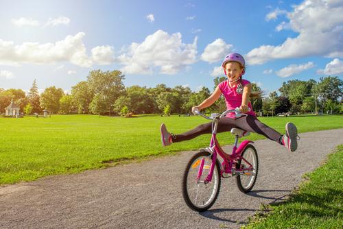 kindvriendelijke fietsroutes in Nederland Lisette Schrijft