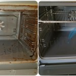 Hoe ik de oven zo schoon kreeg met Prowin ovenreiniger