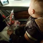 Valentijn: mijn zoon is een romanticus
