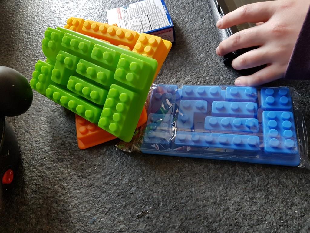 lego siliconen vormpjes Lisette Schrijft
