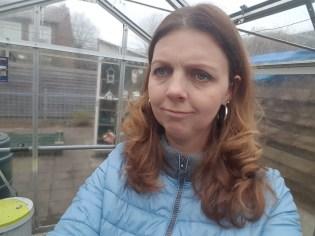 helpen in de moestuin op school Lisette Schrijft