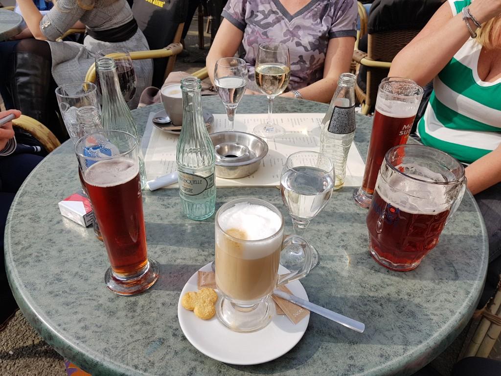 Lekker eten en drinken in Antwerpen Lisette Schrijft
