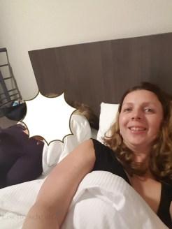 nachtje weg naar Antwerpen Lisette Schrijft