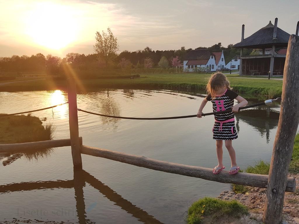 vakantiepark de Leistert Roggel Lisette Schrijft
