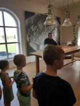 Bezoek aan bierbrouwerij met kinderen Lisette Schrijft