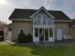 het huisje op roompot residence de banjaard in kamperland Lisette Schrijft