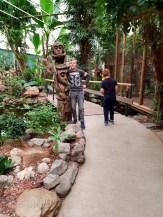 Tropical Zoo in Kwadendamme Lisette Schrijft