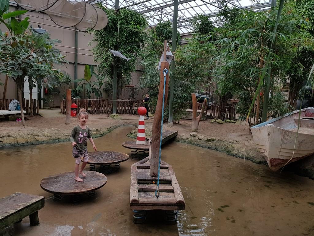 Berkenhof Tropical Zoo in Kwadendamme Zeeland Lisette Schrijft