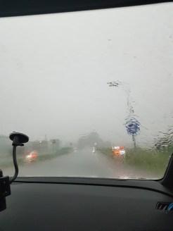 regenbui in de Lier Lisette Schrijft