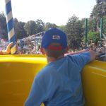 Pretpark Julianatoren: ideaal voor een eerste pretparkbezoek