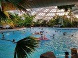 zwemmen bij Center Parcs de Kempervennen Lisette Schrijft