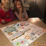 Review Concept Kids Dieren: een uitdagend spel!