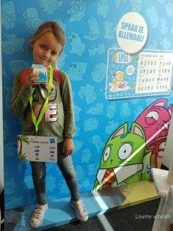 schoencadeaus onder de 10 euro lost kitties Lisette Schrijft