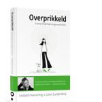 Boekreview: Overprikkeld, eerste hulp bij hoogsensitiviteit