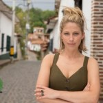 sarah chronis in wie is de mol 2019
