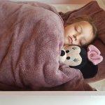 Ons kind slaapt eindelijk door met dank aan Optidee