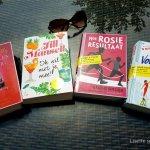 De leukste zomerboeken van 2019