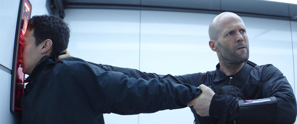 Fast & Furious Hobbs & Shaw film