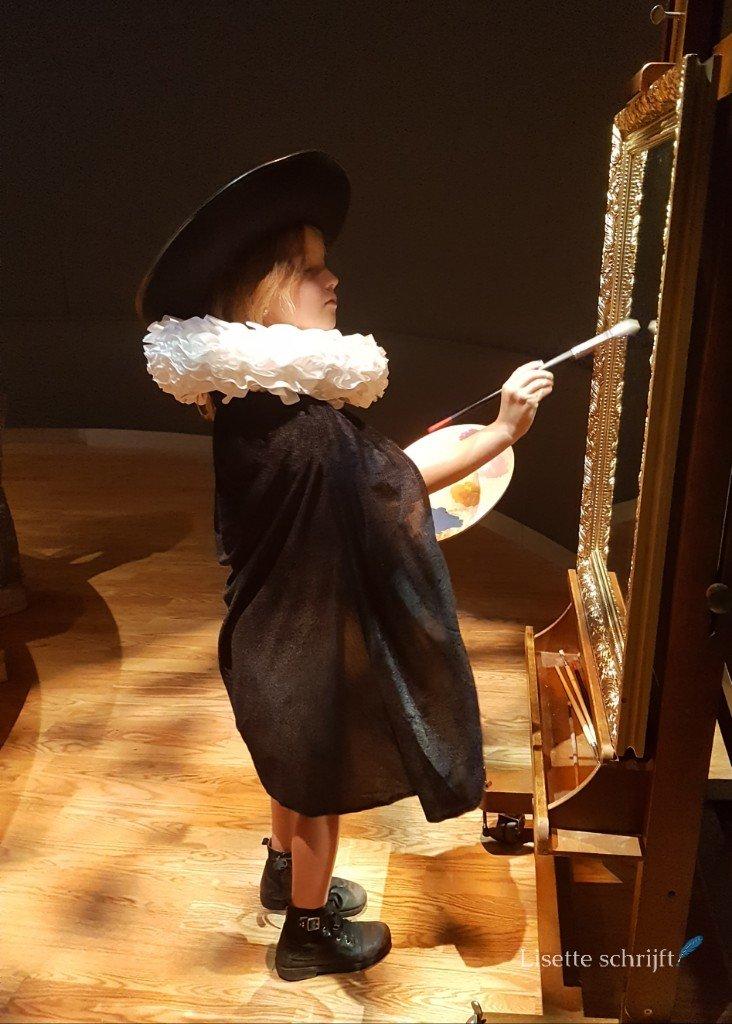 mini rembrandt