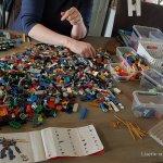 Lego sorteren: de ultieme herfstactiviteit