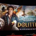 Dolittle, een film voor de hele familie! (+ winactie!)