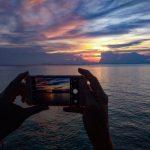 Foto's maken met telefoon of fotocamera?