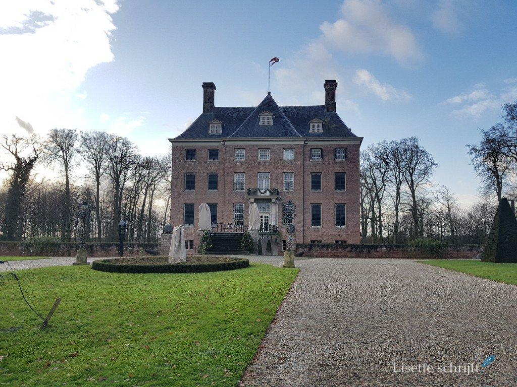 kasteel Amerongen