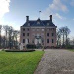 Kasteel Amerongen en restaurant Bentinck: perfect uitje in eigen land