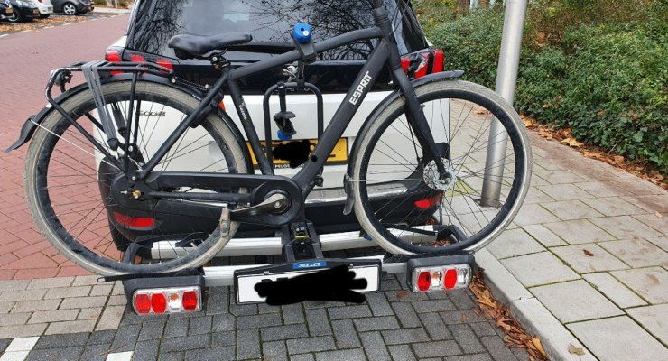 fietsendrager aanschaffen
