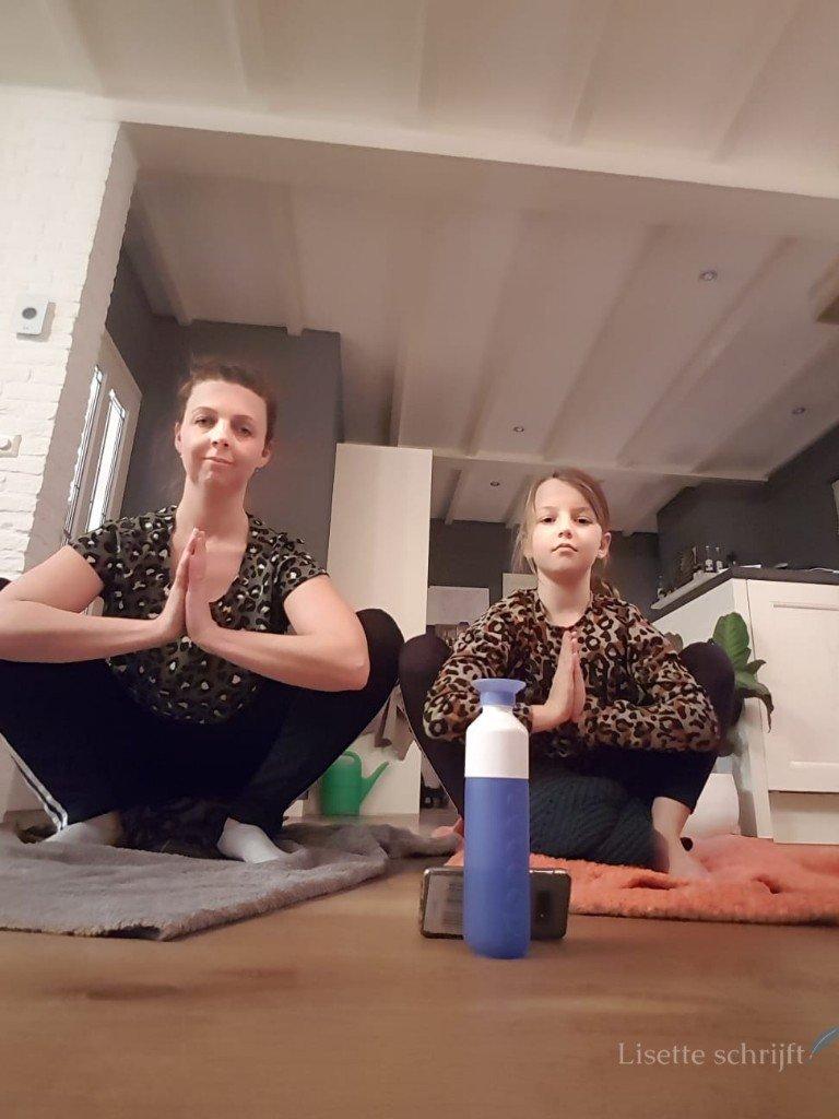 oneline yoga bij onefit