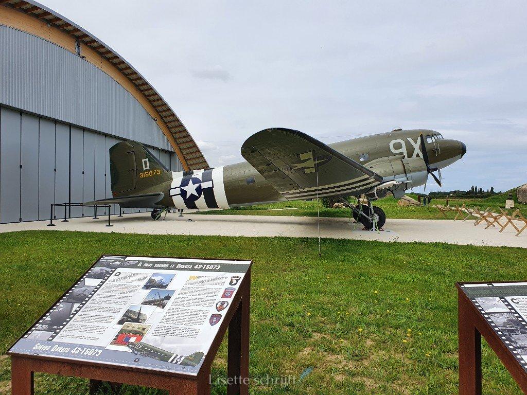 oorlogsmuseum Frankrijk