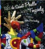 Niki de Saint Phalle et Jean Tinguély par E Amazalag-Augé