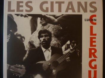 Les gitans de Lucien Clergue disponible à la médiathèque de Levallois