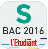 Bac S 2016 l'étudiant