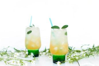 Lynchburg lemonade. Foto: Lise von Krogh ©