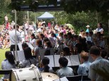 Hornsby North Public School band
