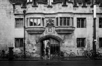 Pembroke gatehouse