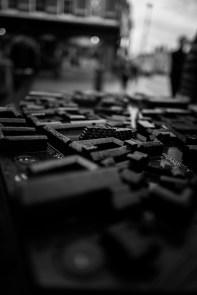 Mini-city
