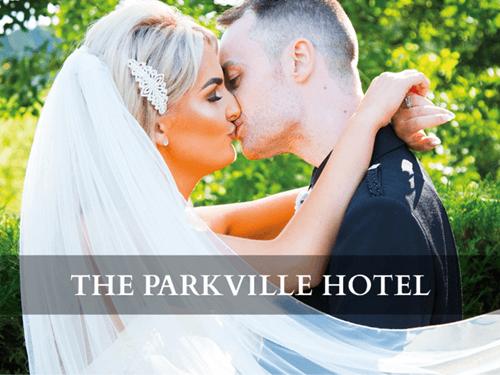 Dalziel Park Hotel Lanarkshire Blantyre Wedding