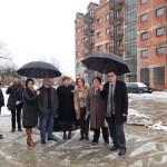 Bjelovarsko-bilogorski župan Damir Bajs obišao Glazbenu školu