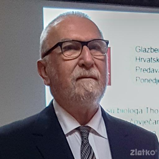 Predavanje prof. Tihomira Petrovića