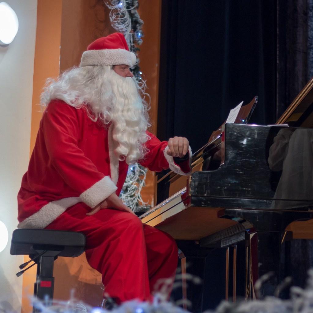 "Koncert ""Ususret Božiću"" – 12. i 13. prosinca 2017. – Galerija"
