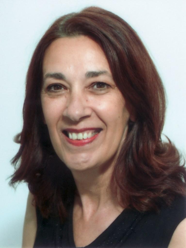 Sonja Štefanac, prof.