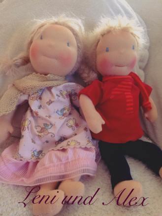 Leni & Alex