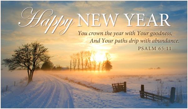 Christian New Year (9)