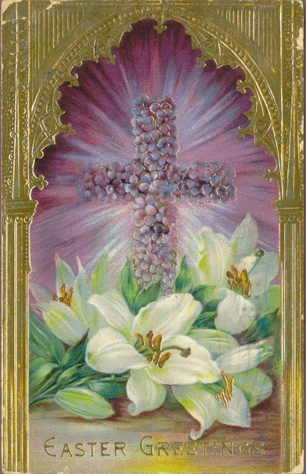 Religious Easter Theme (35)