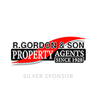LCCI Silver Sponsor - R Gordon & Son Real Estate