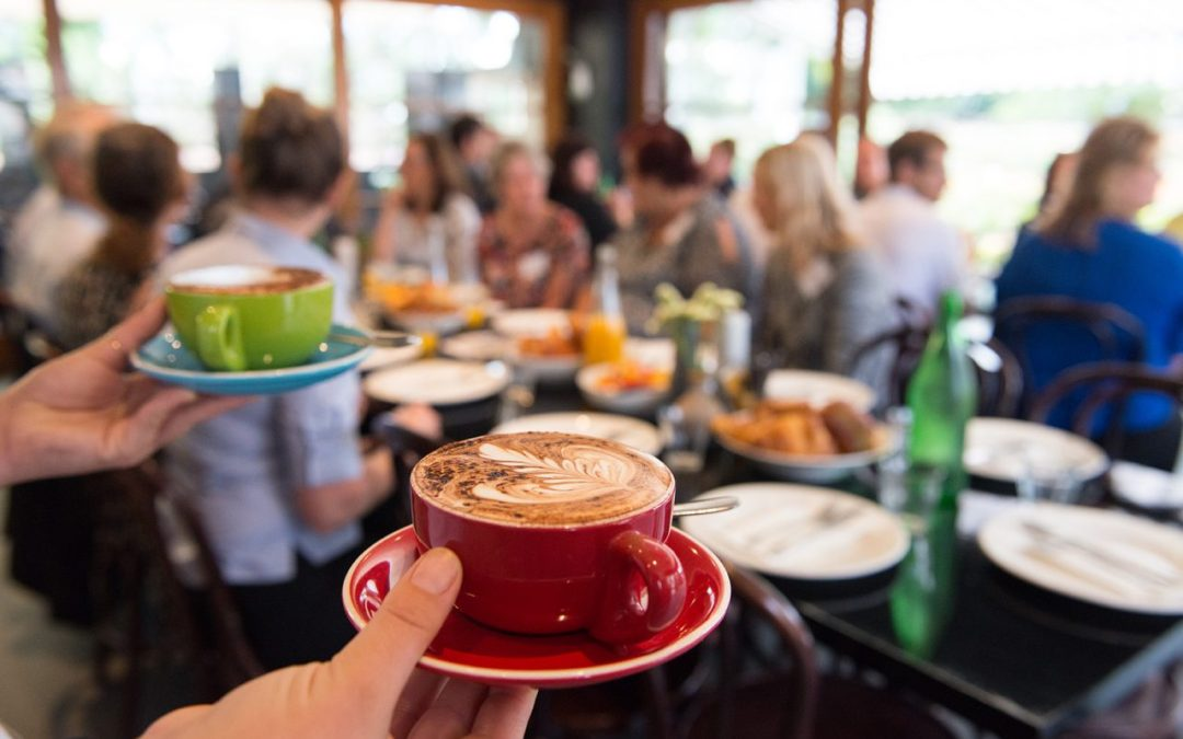 Business Breakfast with SafeWork NSW, 14 September 2017